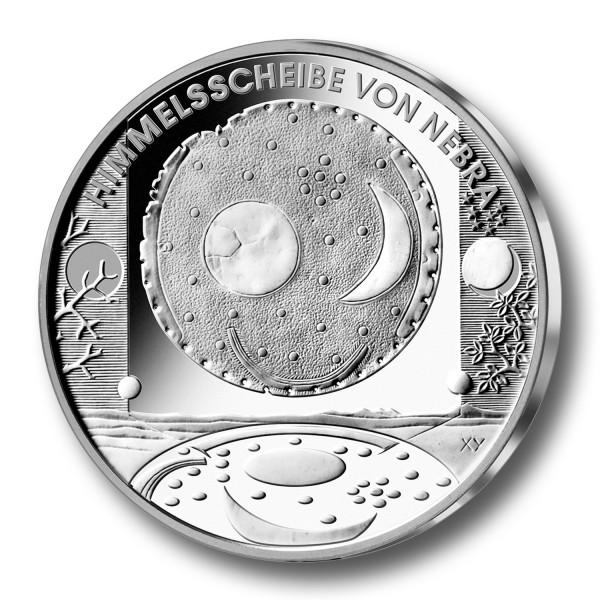 10 Euro BRD - diverse Gedenkmünzen Silber 925/1000