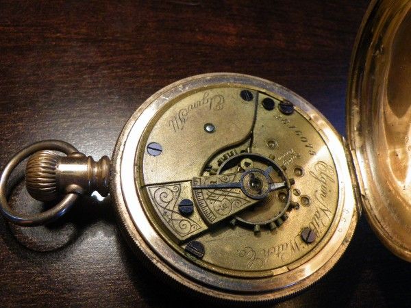 pocket-watch-439366